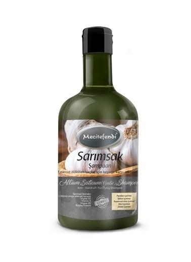 Mecitefendi Sarımsaklı Şampuan (400 Ml.) Renksiz